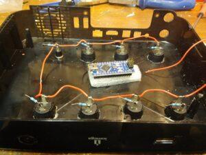 arduino midi controller 6