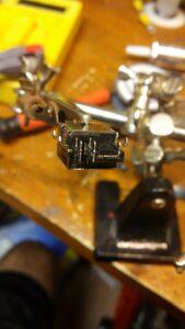 cambio conector portatil laptop dc jack teclado samsung r540-17